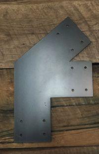 1000+ images about Custom Beam Brackets / Iron Brackets ...