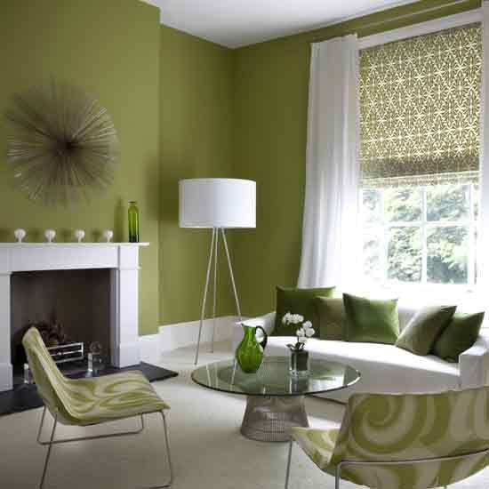 Best 20+ Green Rooms ideas on Pinterest