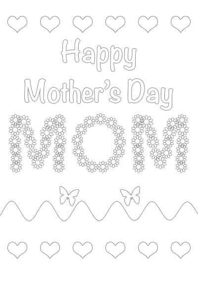 17 Best images about Free Printable Mother's Day Cards on