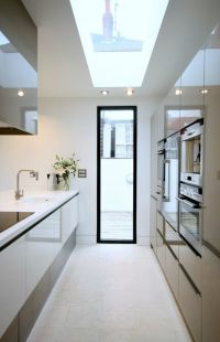 25+ best ideas about Galley kitchen layouts on Pinterest ...