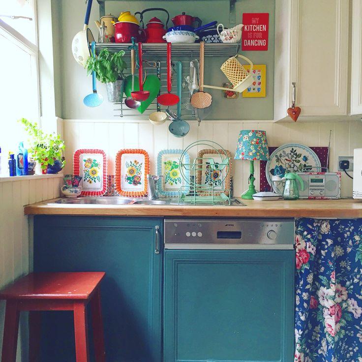Best 20 Gypsy kitchen ideas on Pinterest