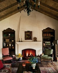 78+ images about Spanish colonial interiors on Pinterest ...