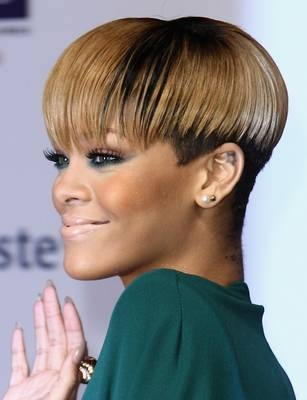 25 Best Ideas About African American Short Haircuts On Pinterest