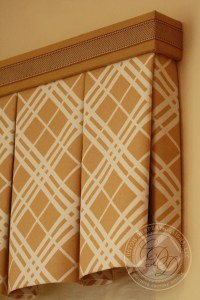 Custom Drapery Designs, LLC. - Trim, Hardware, & Details ...