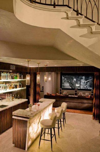 Best 25 Home bars ideas on Pinterest  Home bar designs House bar design and Bar designs for home