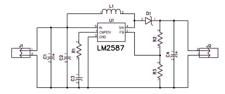 12v wiring symbols for common