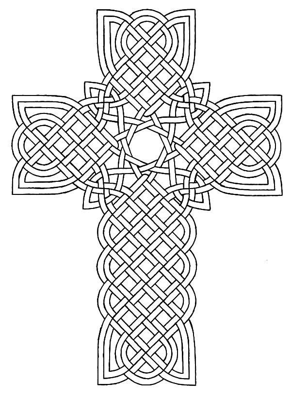 De 25+ bedste idéer inden for Keltiske kors på Pinterest