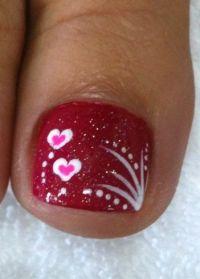 Valentines day Nails | Valentine's Day Nails  | Pinterest ...