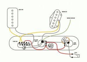 2 p 90 wiring 1 vol 1 tone  Buscar con Google   Guitar