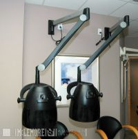 17 Best images about Salon hair dryers on Pinterest | Wall ...