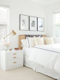 25+ best ideas about Art above bed on Pinterest | Above ...