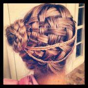 ideas basket braid