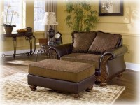Wilmington - Walnut Living Room Set | For the Home ...