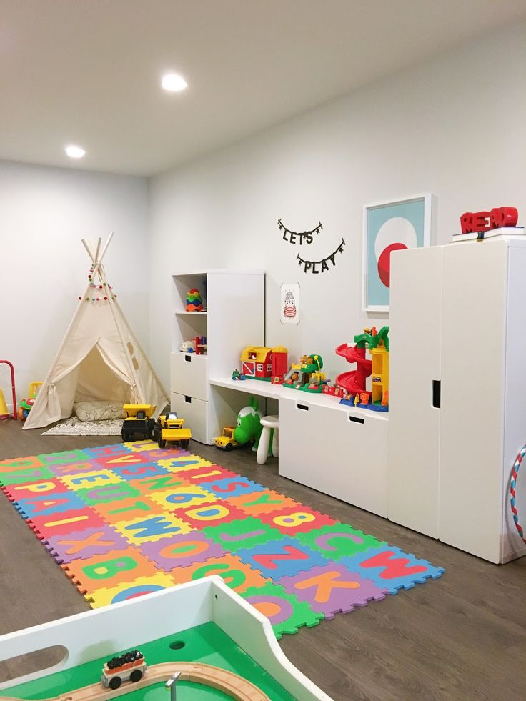 1000 ideas about Ikea Kids Playroom on Pinterest  Ikea kids room Ikea kids bedroom and