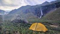 25+ best ideas about Backpacking tent on Pinterest ...