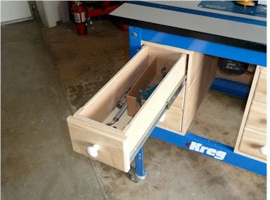 Build router table cabinet with kreg pocket hole jig www kreg router table insert template choice image wiring and keyboard keysfo Choice Image