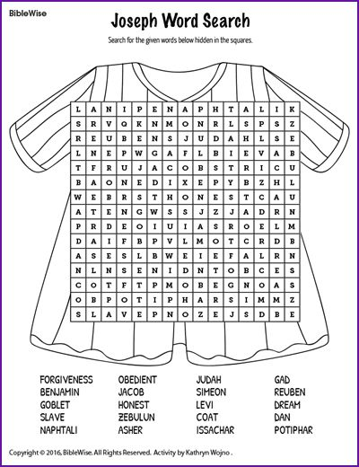 Joseph Dreamcoat Coloring Pages Coloring Pages