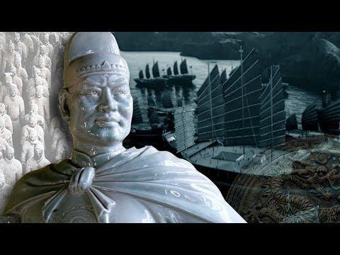 Zheng He's Art of Collaboration: Pt 2. Admiral and leader   edumacate - love   Pinterest   Art. Watches and Zheng he