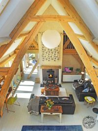 1000+ ideas about Wood Frame House on Pinterest