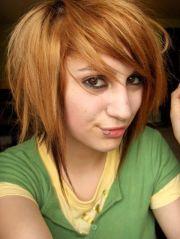 short punk hairstyles girls