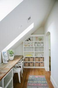 Best 25+ Sloped ceiling ideas on Pinterest