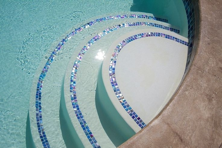 pool tile designs