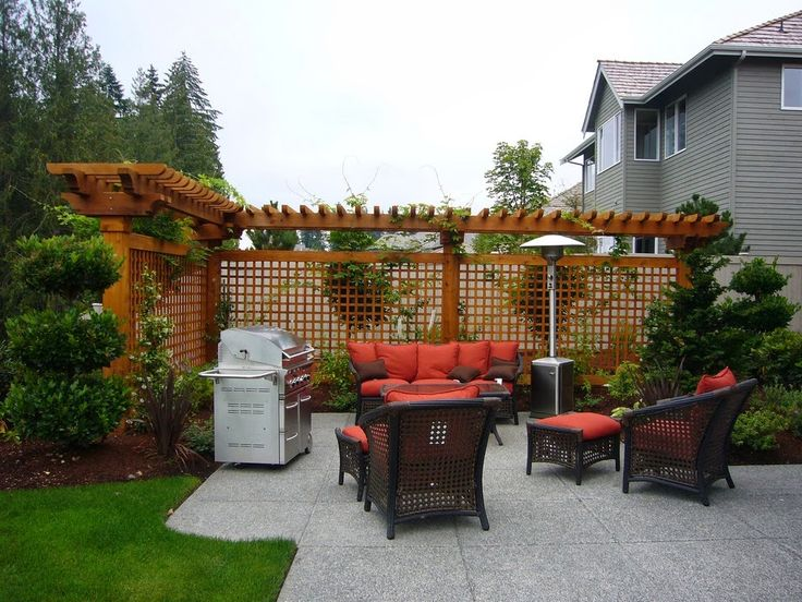 25 Best Ideas About Patio Privacy On Pinterest Balcony Privacy