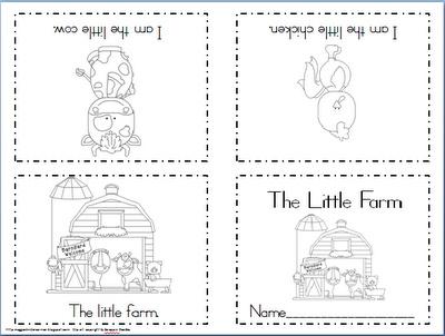 1000+ images about farm lesson plans on Pinterest