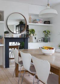 17 Best ideas about Scandinavian Open Plan Kitchens on ...