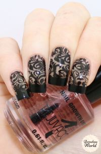 25+ best ideas about Elegant nail designs on Pinterest ...