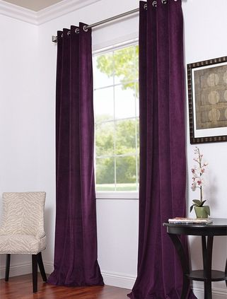 25 Best Ideas About Curtain Length On Pinterest Window Curtains