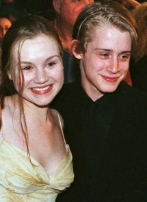 Image result for macaulay culkin and rachel miner