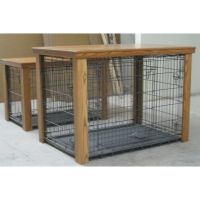25+ best ideas about Dog Crate Table on Pinterest | Dog ...