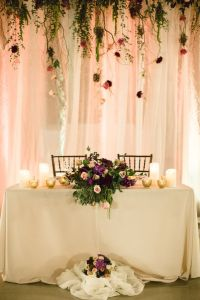 Best 25+ Head table backdrop ideas on Pinterest | Country ...
