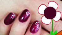 Nail Designs For Kids For Summer - http://www.mycutenails ...