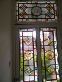 11 best images about Victorian Stained Glass on Pinterest ...
