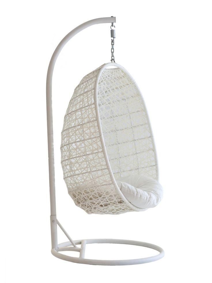 25 best Indoor hanging chairs ideas on Pinterest