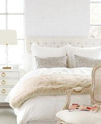 1000+ ideas about Ivory Bedroom on Pinterest | Ivory ...