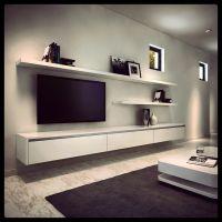 17 Best ideas about Floating Tv Unit on Pinterest | Ikea ...
