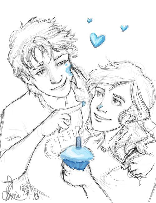 17 Best images about *Heroes of Olympus/Percy Jackson and