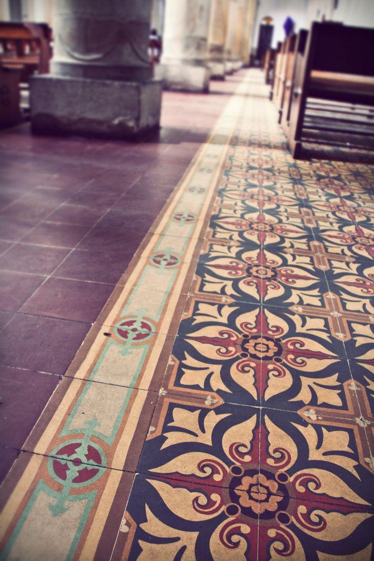 25 best ideas about Spanish tile floors on Pinterest