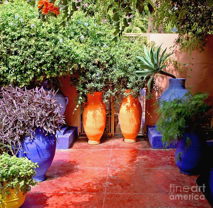 The 21 Best Images About Moroccan Balcony On Pinterest Patio