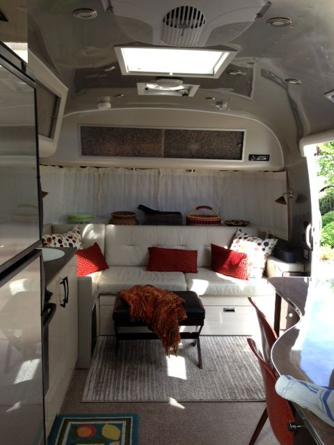 154 best images about Airstream Serenity Mods on Pinterest