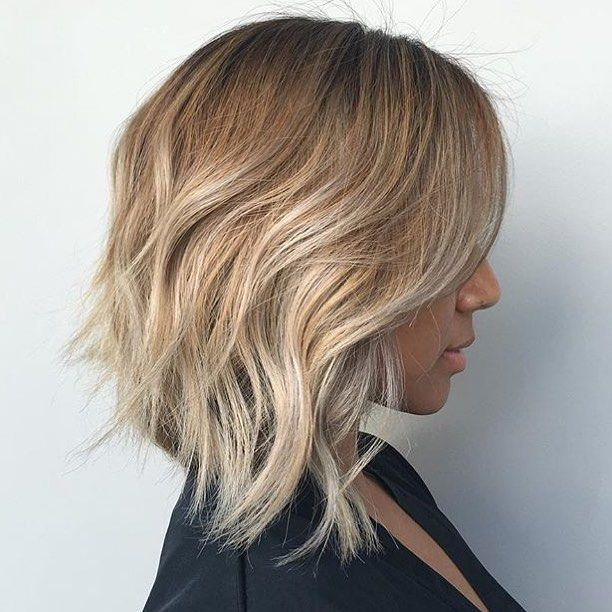 Best 25 Angled lob ideas on Pinterest  Longer inverted