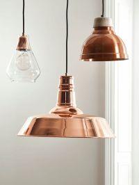 25+ best ideas about Copper lamps on Pinterest | Copper ...