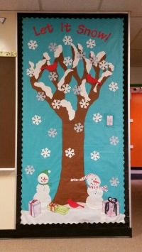 25+ best ideas about Winter bulletin boards on Pinterest ...