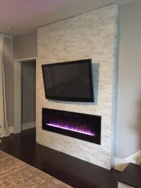 25+ best ideas about Tv wall mount installation on