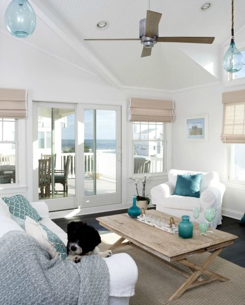 25+ best ideas about Rustic beach decor on Pinterest