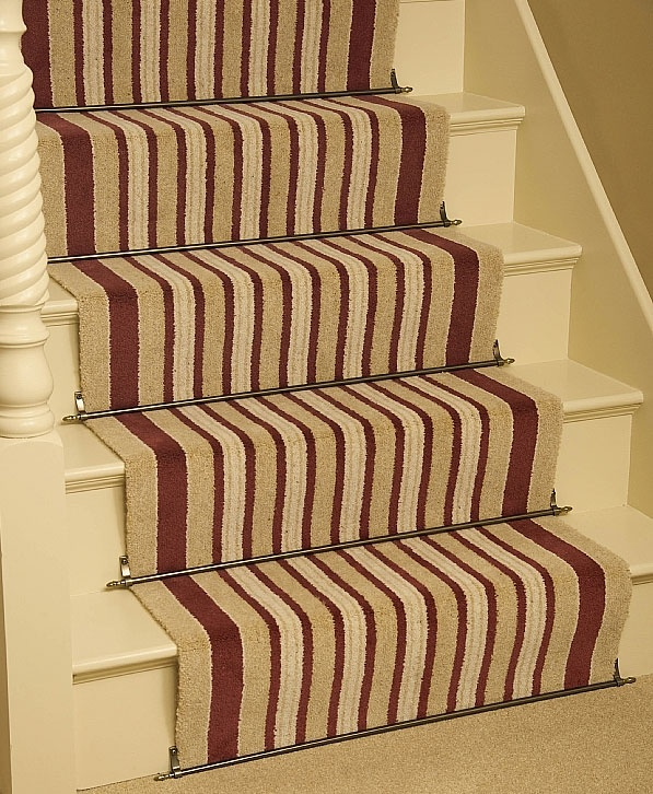 Brass Carpet Stair Rods Home Design Ideas And Pictures
