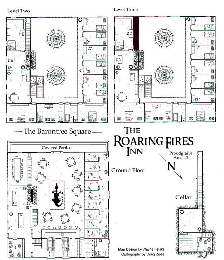17 Best images about Dungeons and Dragons Maps on